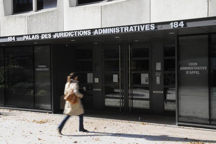 Quels sont les pouvoirs du juge administratif? - La - Vie publique